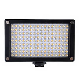 Cina Rectangular Portabel LED Lights Bi Color Ramah Lingkungan pemasok