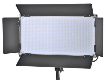 Cina High Power Hitam Studio LED Light Panels1260ASV untuk TV Studios pemasok