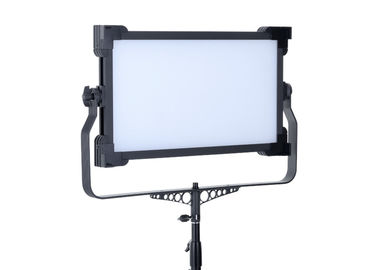 Ultra Bright Led Studio Lights Soft With High Cri / Tlci 96 Mental Hull