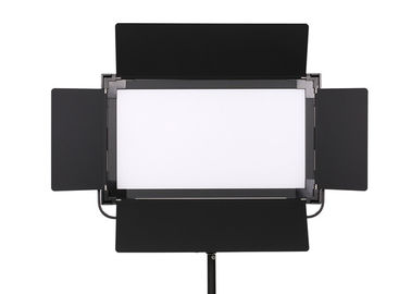 Soft Day Light Led Broadcast Lighting 120w Daya Besar Dengan Cir 96 Tinggi