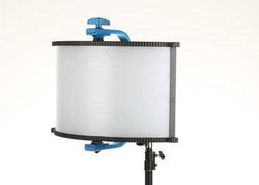 100W Wide Angle Led Broadcast Lighting Ultra Bright Chip Dengan Membawa Tas