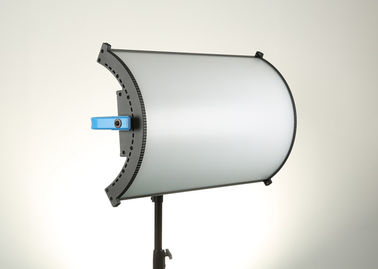 Convex Led Broadcast Lighting 300w Big Power Dengan 180 Derajat Wide Angle